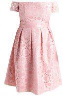 JULIA - Vestito elegante - pink
