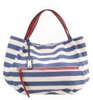 NIKI - Shopping bag - blue