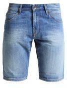 Shorts - light stone wash