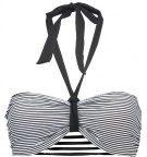 O'Neill Bikini pezzo sopra black/white
