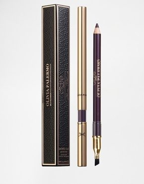 Ciate - Olivia Palermo Limited Edition Smoked Out - Matita kohl eyeliner in gel