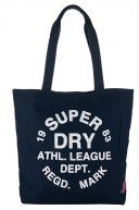 ATHLETIC LEAGUE - Shopping bag - navy
