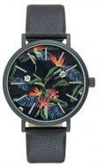 Orologio - black/green