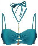 LAGUNA - Bikini pezzo sopra - blue