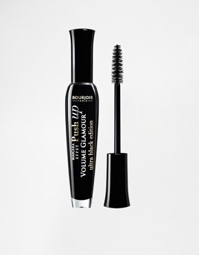 Bourjois - Volume Glamour Push Up - Mascara