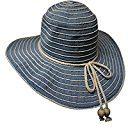 Markenlos -  Cappello da sole  - Donna