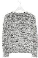 NMSERANE - Maglione - light grey melange