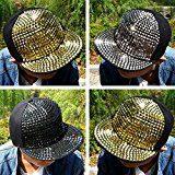 Vbiger Cappello Uomo Berretto da baseball Cappello Donna di Hip Hop Punk Rock Style