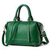 NICOLE&DORIS borse di modo casuale -retro- borsa tracolla Messenger Bag donna