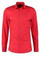 SUPER SLIM FIT  - Camicia elegante - rot