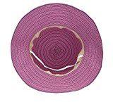 ERIC YIAN -  Cappello da sole  - Donna