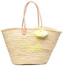 Panier artisanal Smile