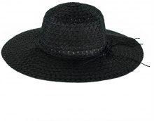 Cappello di paglia con cinturini