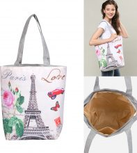 Shopper Paris Love