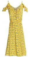 LARA - Vestito estivo - yellow