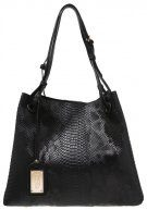 Buffalo Shopping bag black