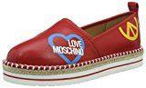 Love Moschino, Ballerine Donna
