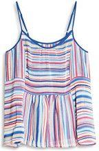 ESPRIT 057ee1f030, Vestaglia Donna, Multicolore (Blue), 38