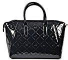 Nouve Romeo Gigli Milano Bag Borsa Donna con tracolla - Nera - buona qualità - saldi/economica