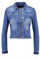Giacca di jeans - bleu