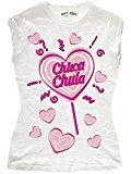 MY T-SHIRT Chica Chula, T-Shirt Donna
