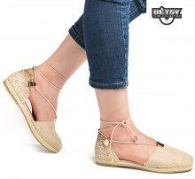 Sandali stile espadrillas Betsy