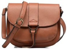 U Bar Saddle Satchel