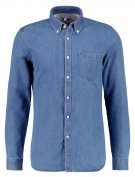GARISON SLIM FIT - Camicia - light blue