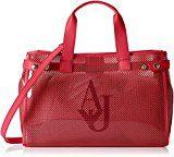 Armani Jeans 9225917p780, Borsa a mano Donna, 13x27x41 cm