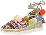 REPLAY Fenny, Espadrillas Basse Donna