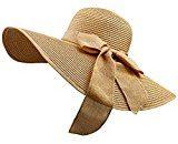Shanxing -  Cappello da sole  - Donna