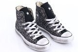Converse Chuck Taylor All Star Hi Canvas/Textile Ltd donna, tela, sneaker alta