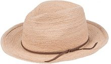Capo Puerto Rico Lady HAT, Cappelli da Sole Donna, Beige (Ecru 2), Medium