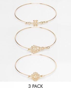 ALDO - Aloewiel - Confezione multipack di braccialetti