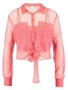 Lost Ink Camicia blush