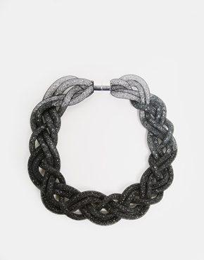 Vero Moda - Collana con catena in colore sfumato