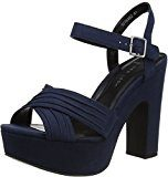 New Look - Wide Foot Triumphant, Sandali Donna