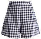 VICHY - Shorts - blue