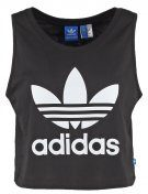 adidas Originals Top black