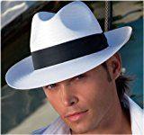 White Mountain Cappello in Paglia cappello estivo cappelli di paglia Bogart