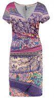 AVELINA - Vestito di maglina - violet