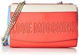 Love Moschino Moschino - Borse a spalla Donna, Mehrfarbig (Multicolor), 7x17x29 cm (B x H T)