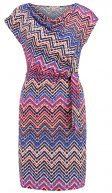 Anna Field Vestito di maglina multicolor