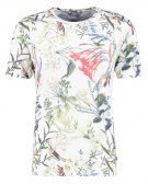 ONSTHE - T-shirt con stampa - white