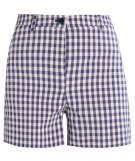 FLEUR - Shorts - sea blue