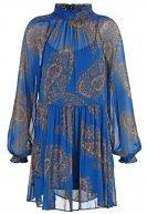 Vestito estivo - cobalt combo