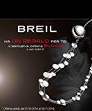 bracciale donna gioielli Breil Chaos offerta classico cod. TJ0949