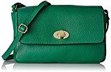Loxwood - Petit Sac Crossover Cuir, Borsa a tracolla Donna