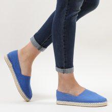 Espadrillas jeans