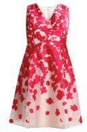 JASMINE - Vestito elegante - hot pink